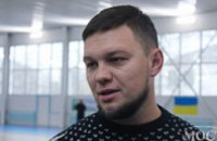 Руководство Павлоградского химзавода создало первоклассный мультиспортивный зал ВСК «Юность» для взрослых и детей, - директор СК