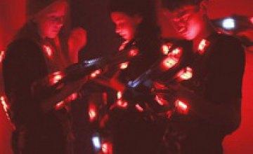 Сюрприз к Новому году: дети бойцов АТО посоревнуются в лазертаге