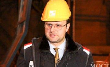 Повышение арендной платы за землю для промышленных предприятий Украины составит не более 6%, - Виктор Галасюк