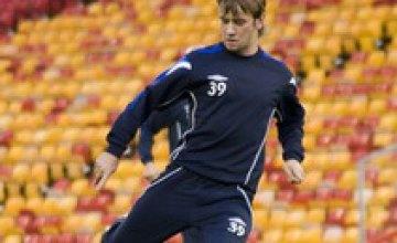 5 футболистов «Днепра» отправятся на сборы «молодежки»