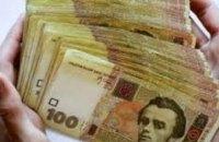 В Днепропетровской области машиностроительное предприятие не выплатило более 1 млн грн налогов
