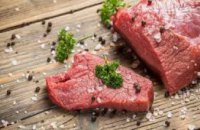 За минувшие сутки в Днепре упали цены на мясо