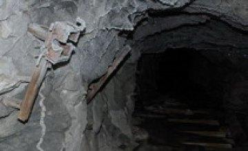 На шахте в Кривом Роге погиб главный механик