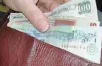 До конца года минимальная заработная плата украинцев вырастет