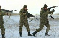 Военные США уже в марте начнут тренировать украинских солдат