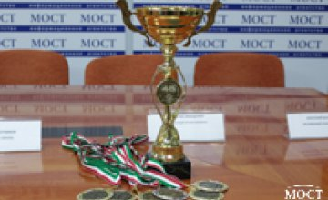 Спортсмены Днепропетровщины привезли 23 медали с Чемпионата Европы по рукопашному бою