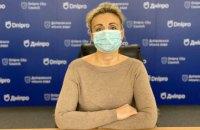 Епідеміологічний контроль у Дніпрі: оновлені дані