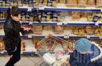 В Украине 6% людей не хватает денег даже на еду, - опрос