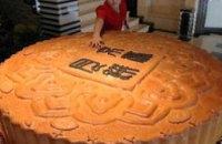 Завтра днепропетровцы смогут попробовать 12-метровый пирог