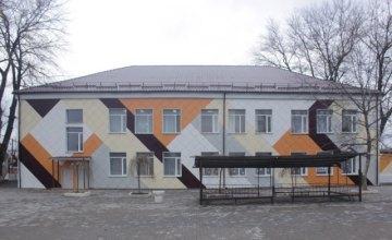 Никопольскую школу №14 отремонтировали впервые за 70-летнюю историю - Валентин Резниченко