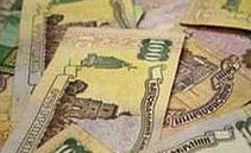Через счета конвертационного центра в Павлограде прошло почти 10 млн грн