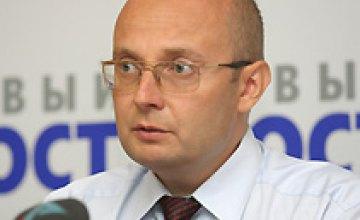 Избирательную кампанию ПР в Днепропетровской области возглавит Павел Безуглый