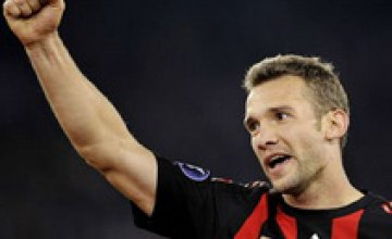 Андрей Шевченко назначен капитаном «Динамо»
