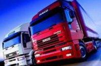Укртрансинспекция выдала более 120 тыс. разрешений на международные перевозки автотранспорта