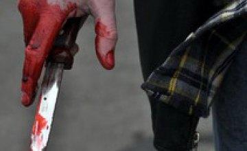В Днепропетровске корпоратив закончился поножовщиной