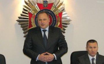 В 2010 году правоохранители обезвредили 36 ОПГ