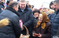 Олег Ляшко посетил Днепропетровщину с рабочим визитом (ВИДЕО)