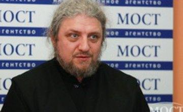 Церковь ЛГБТ-движение приветствовать не может, - протоиерей Александр Немчинов