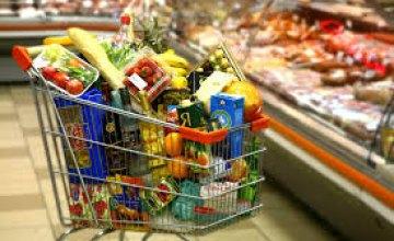 Какие продукты подорожали за прошедшую неделю в Днепре