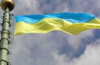 Ющенко возложил цветы к памятникам выдающимся украинцам по случаю Дня Соборности