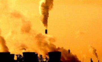 Промышленность Днепропетровской области составила 17,5% от государственного оборота за январь 2008 года