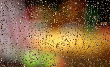 Погода в Днепре 14 сентября: дождь и гроза