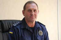 Начальник Службы судебной охраны Днепропетровщины: «За год «с нуля» мы создали структуру способную обеспечить безопасность наших граждан в судах»