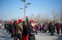 В Китае установлен рекорд рождаемости