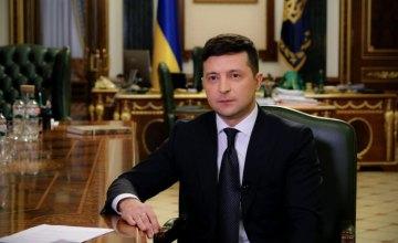 Зеленский поручил местным властям увеличить число маршруток и автобусов (ВИДЕО)