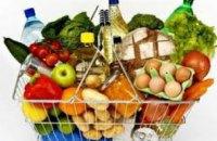 Как в Днепре выросли цены на продукты за год?