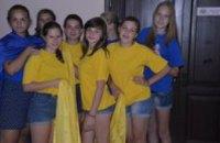 Дети из Авдеевки об отдыхе в «Жемчужине Приднепровья»: эти дни были самыми замечательными за лето