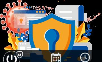 Предпринимателей Днепропетровщины приглашают присоединиться к онлайн-конференции по кибербезопасности