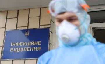 Новый антирекорд: у 8312 украинцев за сутки подтвердили коронавирус