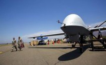 Над Украиной начнут летать американские беспилотники, - СМИ
