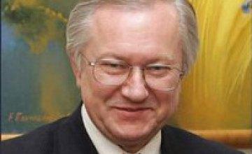Присоединение Украины к Зоне свободной торговли с ЕС возможно с 2013 года, - Тарасюк