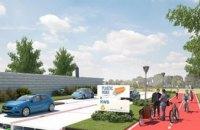 В Нидерландах появится первая в мире пластиковая дорога