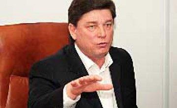 Виктор Литвищенко: «Лет через 20 Новомосковск будет не промышленным центром, а городом для отдыха и развлечений»