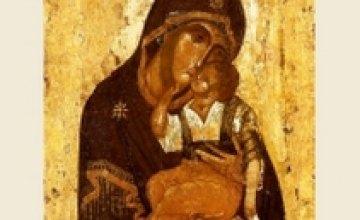 Сегодня православные христиане празднуют день Смоленской иконы Божией Матери, именуемой «Умиление»