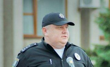 У начальника полиции Киева обнаружили коронавирус