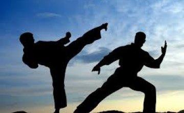 8 апреля в Днепре пройдет чемпионат Украины по киокушин каратэ среди детей