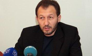 Владимир Панченко: «Колхозная система была экономически неоправданна»