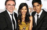 Оскар за лучший фильм 2009 года получила картина «Миллионер из трущоб»