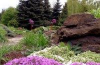 Профессиональный праздник работников природно-заповедного дела: поздравление первого заместителя председателя Днепропетровского облсовета