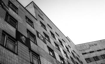В Днепре женщина выпрыгнула с 16-го этажа