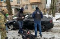 Группа преступников на Днепропетровщине занималась вымогательством денег у граждан, угрожая физической расправой