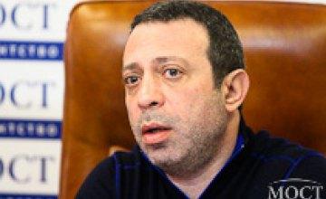 Коломойский – один из доноров УКРОПа, но все решения в партии принимает политсовет, – Корбан