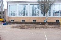 В Днепре реконструируем бассейн для более 400 воспитанников школы-интерната №3 - Валентин Резниченко