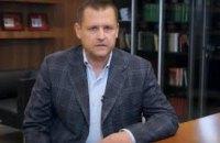 На выборах мэра Днепра Филатов набирает 52.3%
