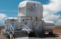 NASA начало разработку жилого космического модуля для миссии на Марс