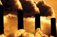 За 3 месяца предприятия Днепропетровска выбросили в воздух 32 тыс. т загрязняющих веществ